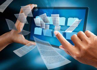 文档分类器