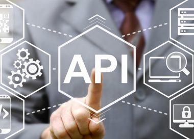 丰富的API