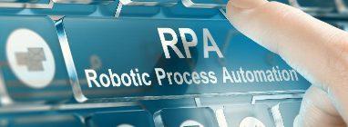 RPA连接器